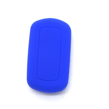 Land Rover 2 buttons silicone key cace