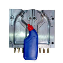 Plastic Bottle Blow injection Mould