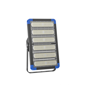3000K-6500K IP66 300W LED kõrge mastiga lamp