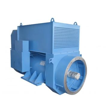 High Efficient Electric Generator