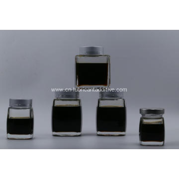 CNG Natural Gas Additive Engine Oil Additive Package