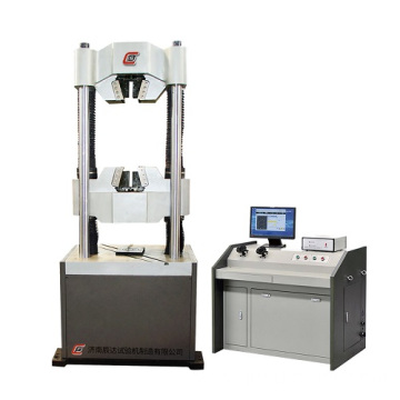WAW-600B Tensile Stress Machine