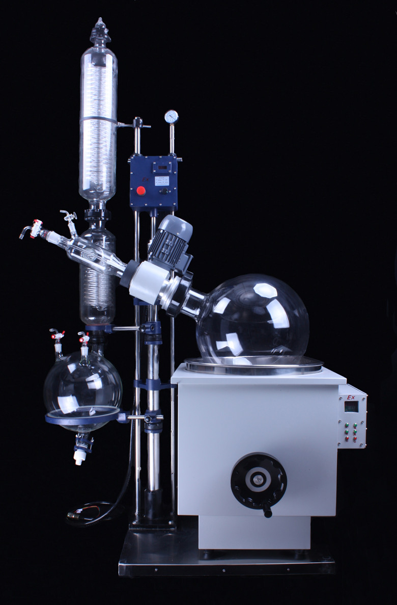 vacuum distillation equipment