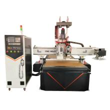 Wood Furniture Carving CNC Router