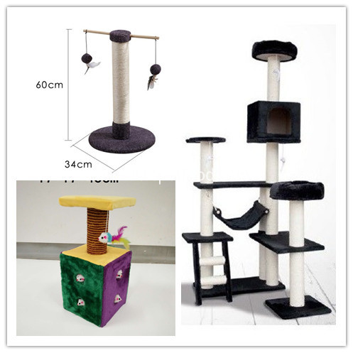 cat tree for pet love