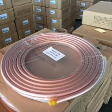 PriceList for for  Air conditioner and refrigeration copper tube supply to St. Helena Suppliers