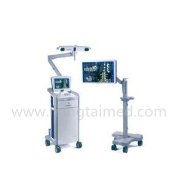 Hospital surgical navigation system