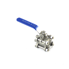 new products home use or industry factory directly gost 3/4 in ball valve