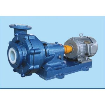 UHB-ZK Corrosion Resistant Mortar Mud Pump