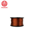 Enameled round copper magnet wire price promotional