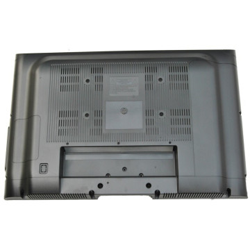 Television front frame and back cover mould