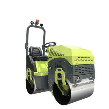 Good quality CE certificated road roller
