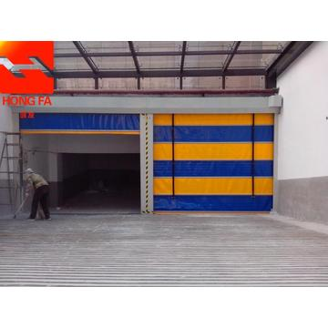 I-Door Automatic High Speed ​​Stacking efanelekile
