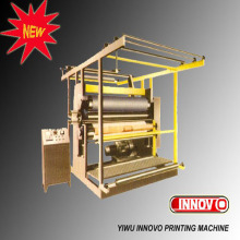 Fabric Embossing machine/embosser machine