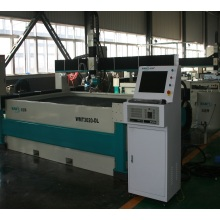 Waterjet Abrasive Jet Machining Near USA with Saw