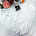 OEM wholesale ladies cotton underwear sexy lingerie sexy cheap white panty new design swimming cloth 8767