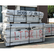 high quality recycling aluminum construction formwork