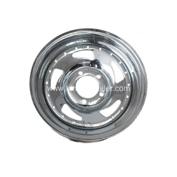 US Trailer Steel Wheel Rim