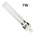 253.7nm H tube ultraviolet germicidal lamp