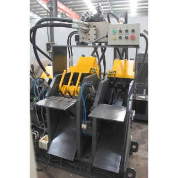 Flat Bar Cut Machines
