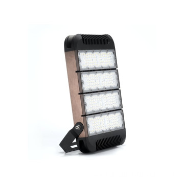 IP65 Lumen Luhur 160W LED Floodlight Driverless