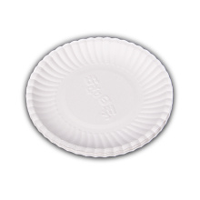 Tableware Party Round disposable