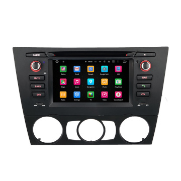 "BMW 3 6.2 ""Touchscreen Android"