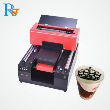 Refinecolor ripple coffee machine