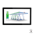 32 Inches Digital Information Screen for Gas Station