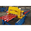 High Speed Tarcking Cutting Glazed Tile Machine