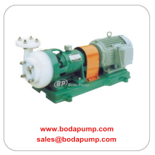 China Supplier for Stainless Steel Chemical Pump Fluorine Plastic Acid Proof Chemical Pump supply to French Polynesia Factories