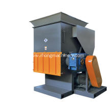 single shaft shredder RSS-48120
