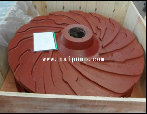 OEM large impellers
