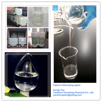 Cationic Reagent 69% QUAT 188 like DOW to Thailand/India/Turkey/Russia