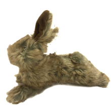 Plush Rabbit Dog Toy for Sale