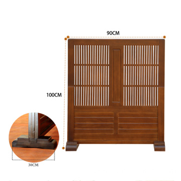 Room decoration screen, office screen, foldable screen