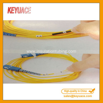EC Type Flat Cable Markers