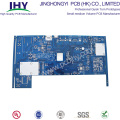 4 Layer Rigid PCB Fabrication Services