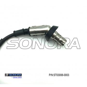 4 Valve Scooter Ignition Coil