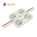 DC12V 5050 Waterproof Injection LED Module Light with Lens