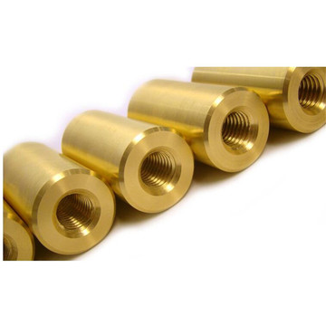 OEM Custom Brass Machining Component