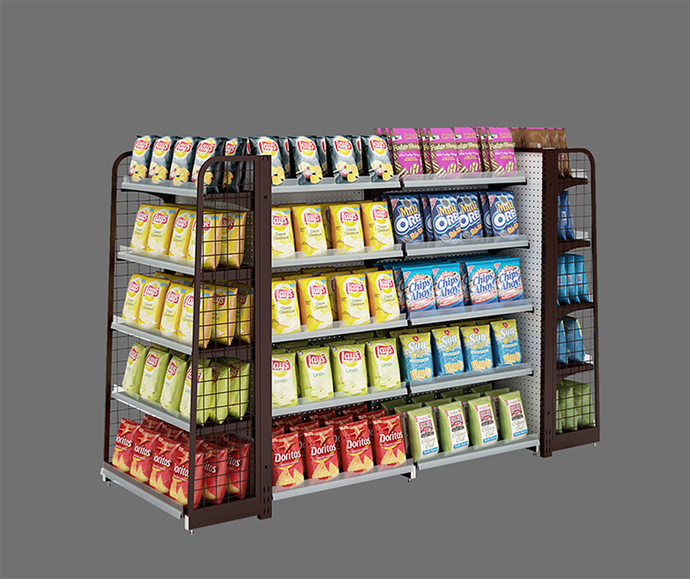 Retail Display Units