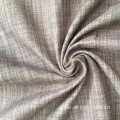 Coated shading fabric for curtains