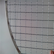 304 Stainless Steel Barbecue Grill Mesh