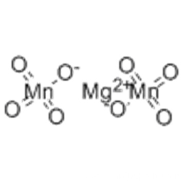 magnesium permanganate CAS 10377-62-5