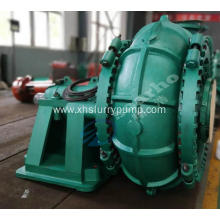 SMG300-G Mine Slurry Pump