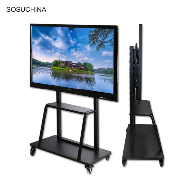 lcd pc wifi  interactive intelligent whiteboard