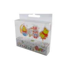 Hot Sale Carton  Birthday Candle for Children