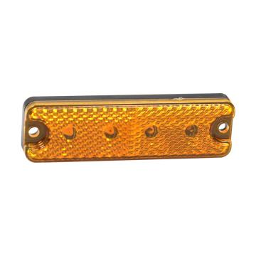 High Quality Side Warning Lamps Flash Lighting