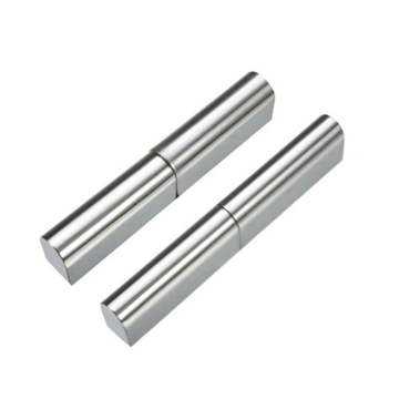 Bright Chrome-plated ZDC Industrial Cabinet External Hinges